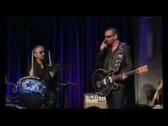 Ringo Starr Shows How to play Ticket to Ride, Come Together and Back off Boogaloo - YouTube