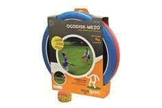 Schildkröt - Ogo Sport Set Mezo, 2x Scheiben je 38 cm