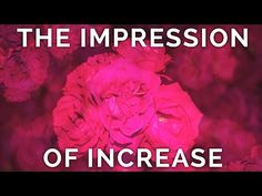 Sandy Gallagher talks about how to leave people with the impression of increase—the one thing every human being wants. Click the image to watch, The Truth About Why You… And I… Always Want Increase | Proctor Gallagher Institute #increase #bobproctor