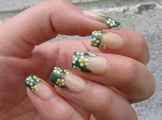 Image result for short nail art