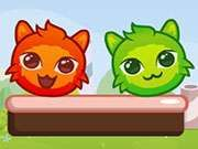 Candy Thieves Free Online Puzzle Games, Online Games, Candy Factory, Candies, Pikachu, Play, Fictional Characters, Fantasy Characters