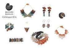 Beloved Beadwork Catalogue 2016