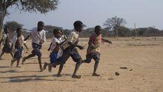 Scuola di Idodi - Foto di Salvo - All right reserved FLEA ONLUS ©