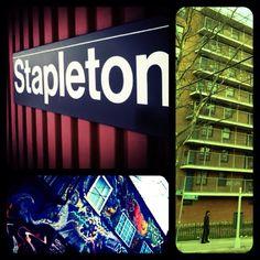 Stapleton, Staten Island