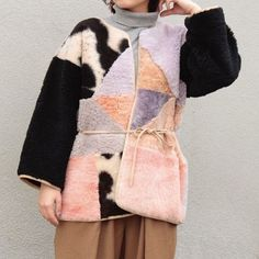 Lazure Kimono 〰 new brand @milena_silvano available in store 11/26 (Sat) #milenasilvano #nidadeuxnidadeux