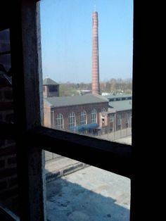 We gaan steeds bewuster om met industrieel erfgoed.