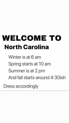 Spring Starts, North Carolina, Funny Memes, Humor, Ouat Funny Memes, Humour, Hilarious Memes, Jokes, Funny Quotes