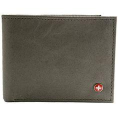 [$9.58 save 79%] Amazon Lightning Deal 76% claimed: Alpine Swiss Men's Multi-Card Compact Center Flip Bifold Wallet #LavaHot http://www.lavahotdeals.com/us/cheap/amazon-lightning-deal-76-claimed-alpine-swiss-mens/140815?utm_source=pinterest&utm_medium=rss&utm_campaign=at_lavahotdealsus