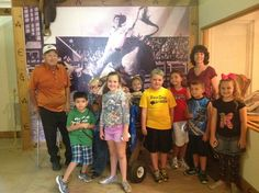 Dublin, Texas Rodeo Museum http://www.texansunited.com/blog/gt-students-tour-dublins-rodeo-museum/