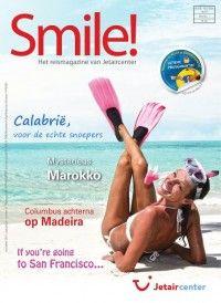 Smile ! Decembre - Décembre 2012 | Jetaircenter Reisbureau