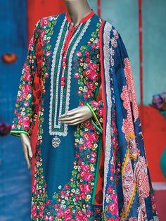 Junaid Jamshed Latest Eid Festive Collection 2016-2017 for Women & Girls…