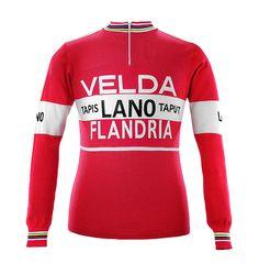 b061fb594 Maglia Rosa Giro 1973 Short Sleeve Jersey