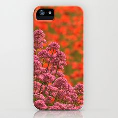 Centranthus - puppies 1941 iPhone & iPod Case by metamorphosa - $35.00