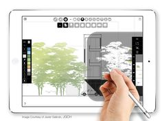 The Stencil App That Gives You Custom Stencil Tools for Digital Drawing