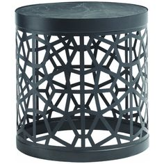 Lexington 11 South Sculptura Accent Table 457-956
