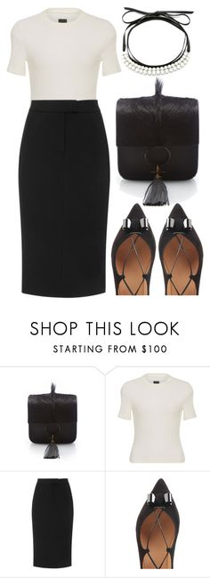 """Square One"" by cherieaustin ❤ liked on Polyvore featuring Brother Vellies, Getting Back To Square One, Emanuel Ungaro, Salvatore Ferragamo, Fallon, Ferragamo, SalvatoreFerragamo, fallon, BrotherVellies and gettingbacktosquareone"