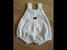 U Tube, Knitted Baby Clothes, Crochet Videos, Baby Outfits, Crochet Crafts, Baby Knitting, Baby Kids, Dress, Ragdoll Cats