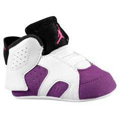 3eb5ae563573 Jordan Retro 6 - Girls  Infant Baby Jordan Shoes
