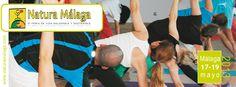 5ª Feria de Vida Saludable y Sostenible, 17-19 de Mayo en @Fycma / 5th Healthy and Sustainable Life Trade Fair, May 17-19 in Málaga