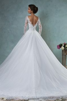 Wedding dress Jessica - AmeliaSposa