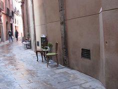 Barri Gòtic by debolsillo, via Flickr