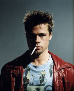 fight club tyler durden
