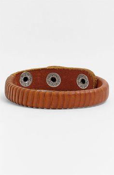 'Peddler' Bracelet