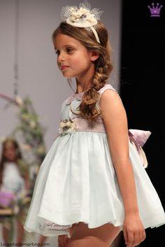 Laquinta, Larrana, Fimi, Desfile moda infantil, Blog de Moda Infantil, La casita de Martina, Carolina Simo