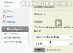 Best Wordpress Theme for SEO   A Thesis Love Affair Even small essays complete multiple distinctive functions  introducing the  argument  examining details