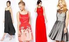 Rochii de seara ieftine - Alege o tinuta perfecta cu ASOS + ASOS CURVE Backless, Formal Dresses, Fashion, Dresses For Formal, Moda, Formal Gowns, Fashion Styles, Formal Dress, Gowns