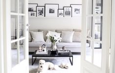 Here are 15 of the best coffee table books featuring design and decor inspiration, as well as our helpful tips for styling the books in your home! Decor, Home, Breakfast Table Setting, Best Coffee Table Books, Coffee Table Design, Living Room Decor, Apartment Chic, Cool Coffee Tables, Coffee Table