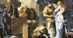 L'inquisiteur qui passe une femme à la question Roman, Youtube, Painting, History, Documentaries, Woman, Painting Art, Paintings, Painted Canvas