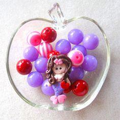 Acrylic Beads DIY Jewery Kit Craft Supplies by CatsBeadKitsandMore