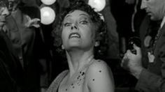 """""""I'm ready for my close-up."""" - #32 Top 100 Movie Moments. Gloria Swanson is back in the spotlight."""