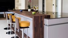 Spekva Wood Worktops | Wood Work surfaces | Spillers of Chard