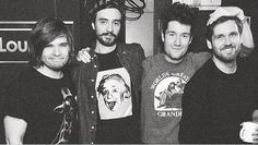 youtube bastille radio 1 live lounge