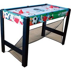 11/28/2016 -- 3 in 1 Game Table Combo 48in. Only $99.99! :)