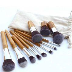 GET $50 NOW | Join RoseGal: Get YOUR $50 NOW!http://www.rosegal.com/makeup-tools/practical-11-pcs-nylon-makeup-335755.html?seid=8459251rg335755