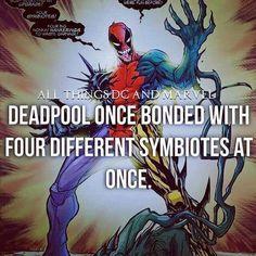 #Deadpool
