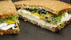 Online Business Operator: Easiest ways to make sandwiches!