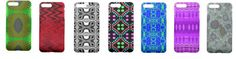Iphone 7 Cases on Zazzle Pre-Order Now ! Lots of Colors and Patterns !