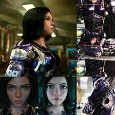 Alita Battle Angel Manga, Future Vision, Community Art, Robots, Musicals, Anime, Joker, Wonder Woman, Superhero
