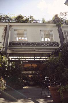 Corso Como 10, Milano