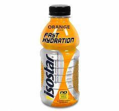 Prezzi e Sconti: #Isostar fast hydration 12 x 500ml arancia  ad Euro 11.84 in #Isostar #Integratori