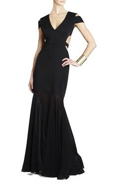 Perfect for weddings or galas. This dress does a great job at being sexy and classy at the same time. -> https://www.amazon.com/BCBGMAXAZRIA-Womens-Evening-Gown-Black/dp/B00BUIQ7M6//ref=as_li_ss_tl?ie=UTF8&linkCode=ll1&tag=wernet0f-20&linkId=8e4fc1461ce19acf02c98590312448d9