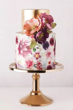 Cake Ink