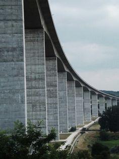 Bridge..