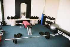 Exclusive Home Gym Equipment