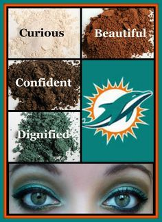 Show off your team spirit with mineral pigments in Beautiful, Curious, Confident, and Dignified! Complete the look with Fiber Lashes! Best Lashes, Fake Lashes, Long Lashes, 3d Mascara, Fiber Lash Mascara, Younique Party Games, Mineral Eyeshadow, Eye Pigment, Younique Eyeshadow