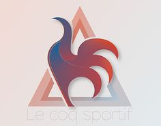 "Check out new work on my @Behance portfolio: ""Le Coq Sportif Logo"" http://be.net/gallery/32228563/Le-Coq-Sportif-Logo"